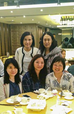 2016 HK, Beijing, Qiqihar