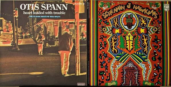 Arnie Goodmans Record Collection #2