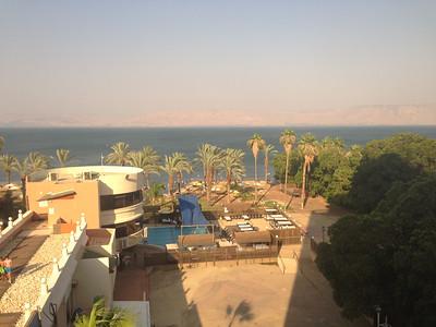 Day 1 - Tiberias