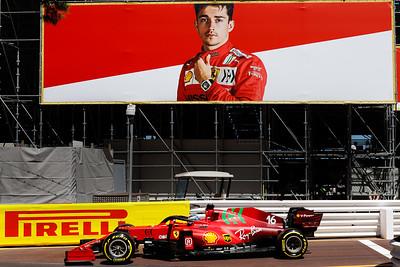 78e Grand Prix de Monaco F1 2021