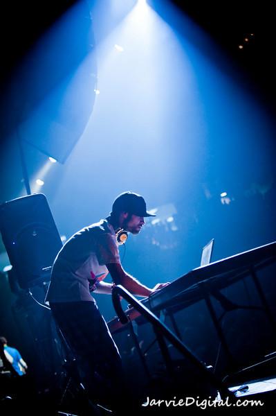 DJs, Emcee & Breakers