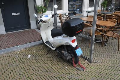Holland Motos