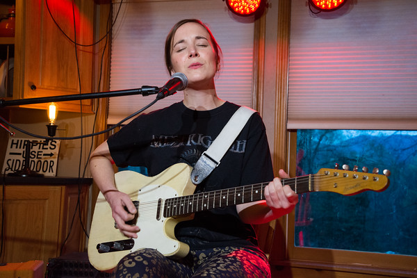 Margaret Glaspy 2019