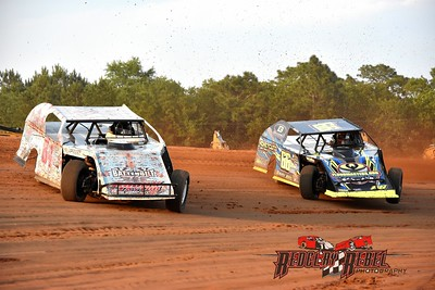 May 25th 2019 Fayetteville Motor Speedway