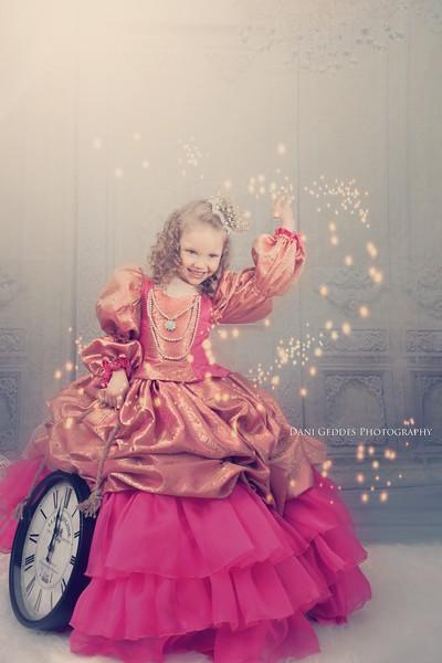 Princess Aston