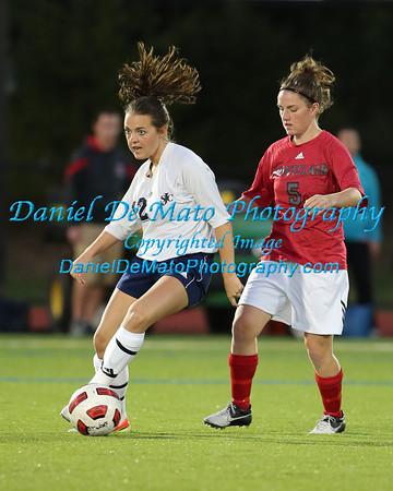 2013 Women's College Soccer