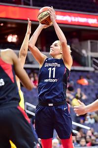 2018 WNBA Season