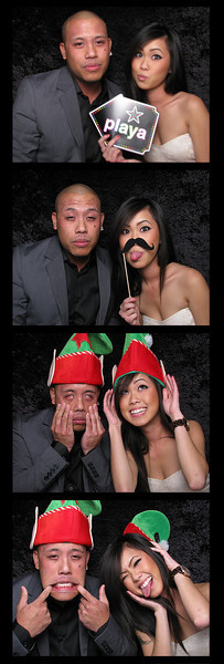 12-19 Hayes Mansion - Photo Booth