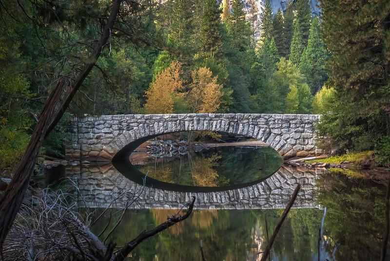 Yosemite - Stone Bridge.jpg