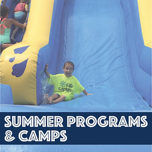 Summer Programs & Camps