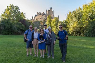 2017_09_27 - Day 2 Madrid-Segovia-Madrid