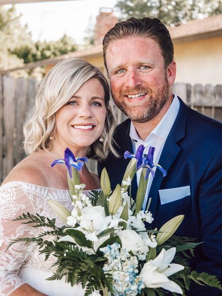 2020 Whittaker Wedding