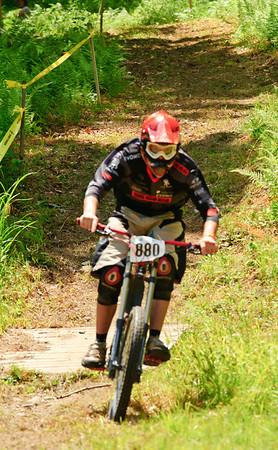 Pats Peak Mountain Bike Race