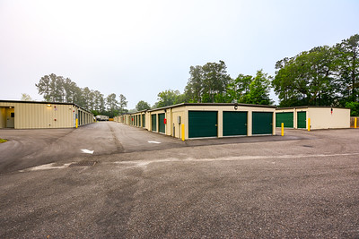 Summerville Self Storage