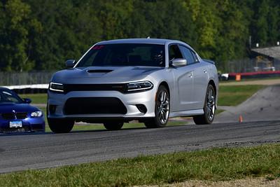 2021 MVP Novice Car # 47 Dodge