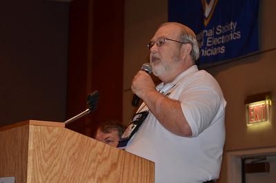 NPSC 2013--Thursday, August 1