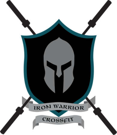 Iron Warrior Crossfit