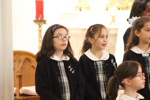 Lower School Choir Concert (12.14.17)