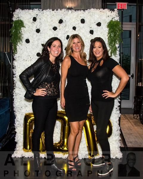 Oct 4, 2019 Bravado X DFTI Fall Fashion at the RITZ