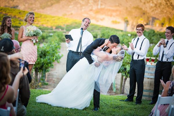 Cadieux Wedding