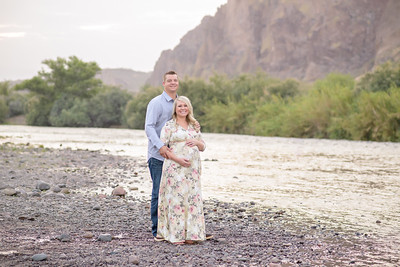 Spilsbury Maternity Session