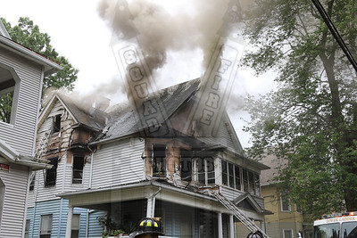 Hartford, Ct. 2nd alarm 6/27/15