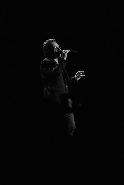 event – U2 Concert