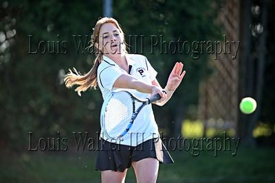 Tennis - Prep School Girls Abbey 2016