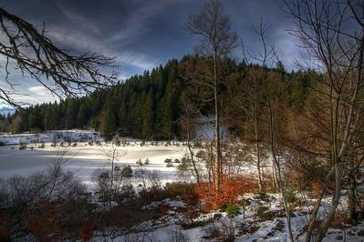 Lac du Luitel