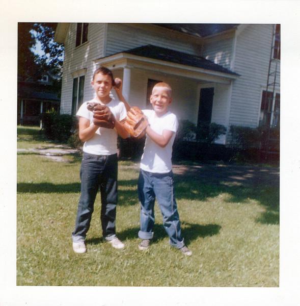 1959 Butch and friend.jpeg