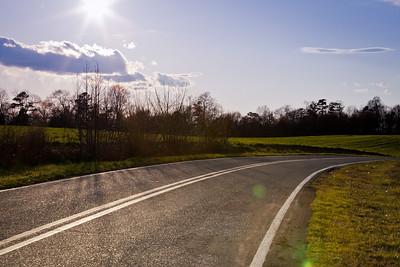 Roads Test