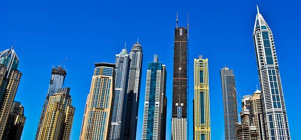 Dubai - Wonders