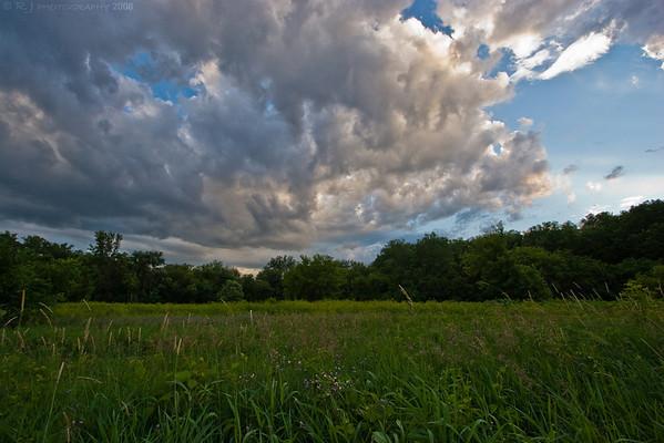 Midwest Landscapes