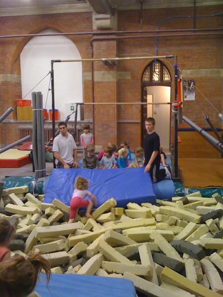 Brighton and Hove Gymnastics Club