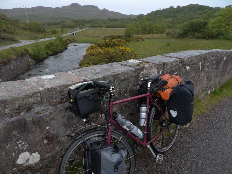 @RobAng Juni 2015 / Kerrysdale, Wester Ross, Strathpeffer and Lochalsh Ward, Scotland, GBR, Grossbritanien / Great Britain, 26 m ü/M, 2015/06/24 11:19:30