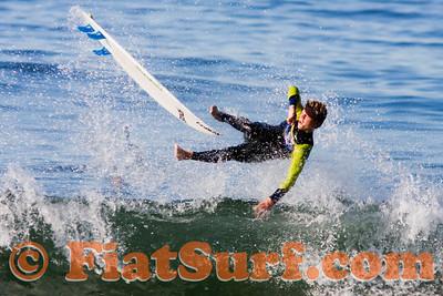 Surf at 54th Street 100707 pt. 1