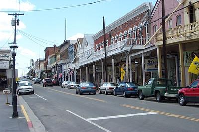 Reno 2003 - May