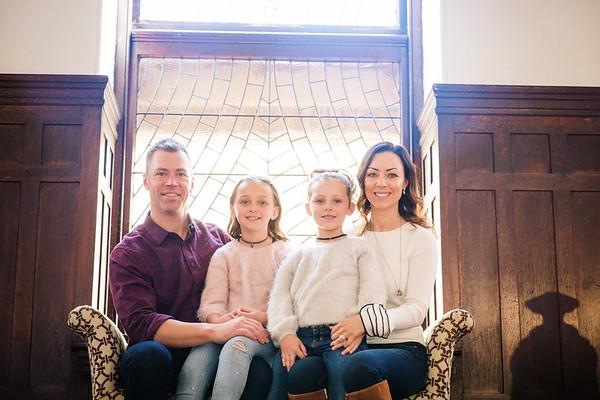 Lee Family | 11.11.2018