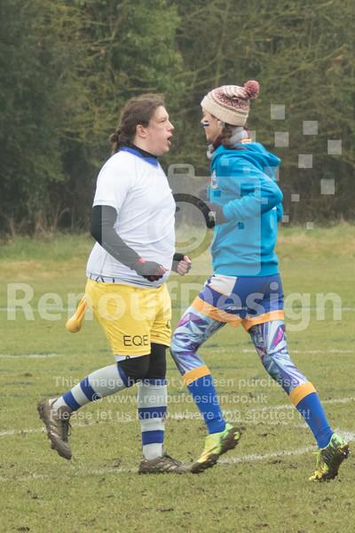 091 - British Quidditch Cup
