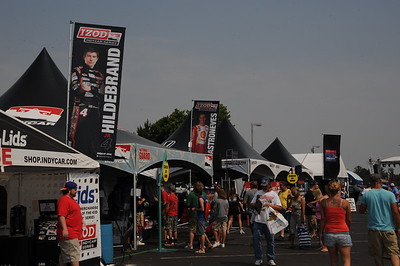 5-25-2012 Indy 500 Carb Day