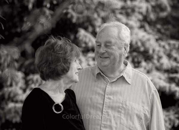 Jan & Barry