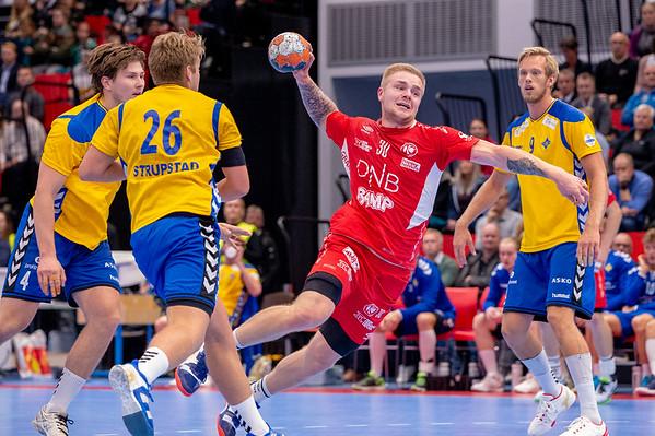 Kolstad Håndball 2018/19