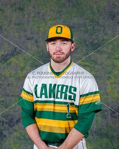 Baseball Team 2018