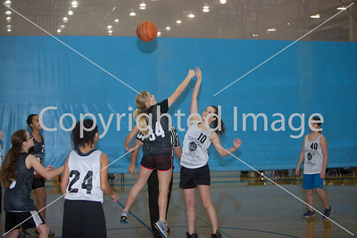 2013-12-14 BAA Girls Basketball
