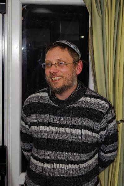 Meir Antopolsky