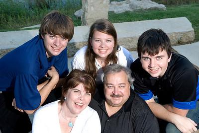 Kuzmin Family