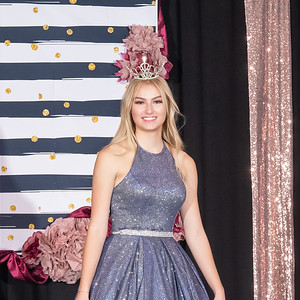 20191018/19 Salt Creek's Outstanding Teen Emily Harris
