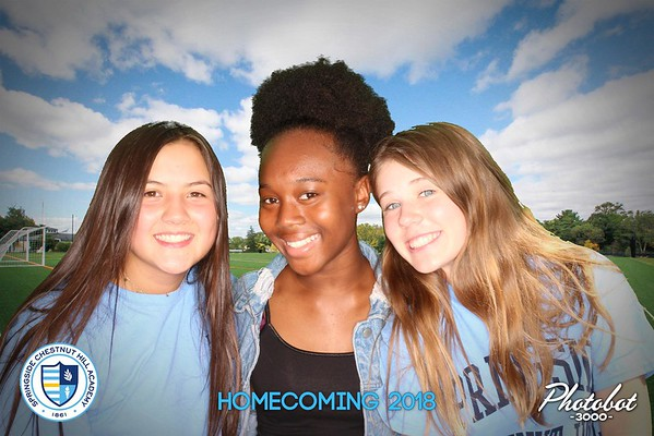 Springside Chestnut Hill Academy Homecoming