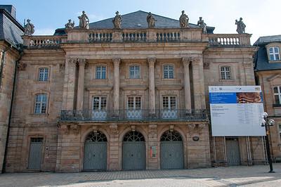Bayreuth 2013