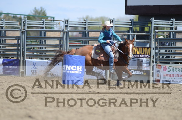 DSU Rodeo - Friday Slack - 05-08-2015
